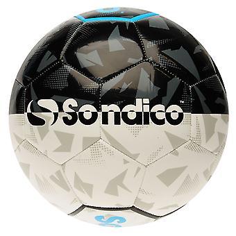 Sondico Unisex flair Lite Voetbalopleiding sport match bal voetbal buiten
