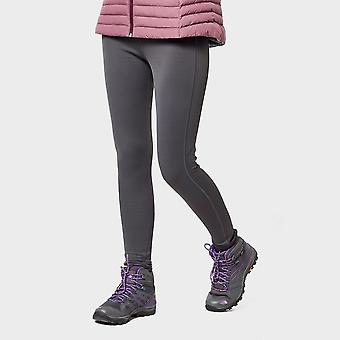 Nuovo Peter Storm Donne's Warmer Leggings Grigio