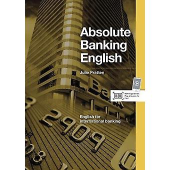 Delta Business English Absolute Banking Englisch B2C1 Coursebook mit 2 Audio-CDs von Julie Patten