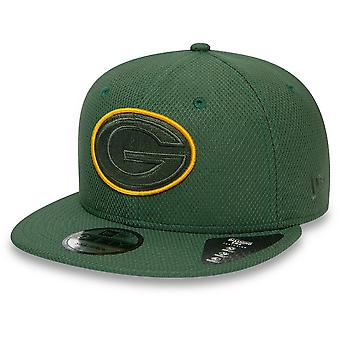 New Era 9Fifty Snapback Cap - OUTLINE Green Bay Packers