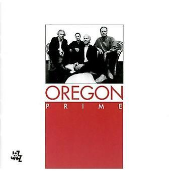 Oregon - Prime [CD] USA import
