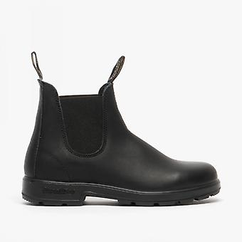 Blundstone 510 Unisex Oil Leather Chelsea Boots Black