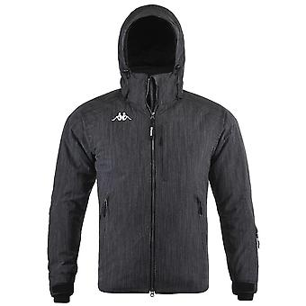 Kappa Men-apos;s 6Cento 612 Technique Ski Snowboard Winter Jacket Slim Fit