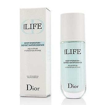 Christian Dior Hydra Life Djup Hydrering - Sorbet Vatten Essence 40ml/1.3oz