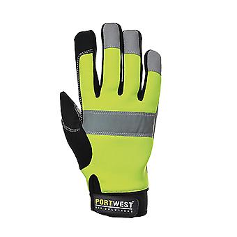 Portwest tradesman  high performance glove a710