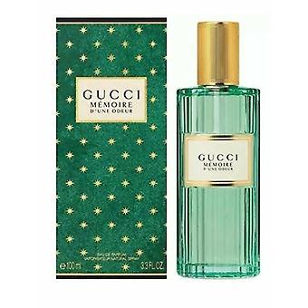 Gucci Memoire d'une Odeur Eau de Parfum 100ml EDP Spray