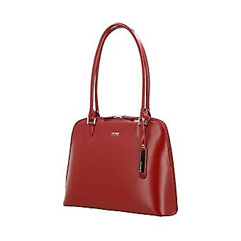 Picard Berlin Red Woman Handbag (Rot) 10x27x37 centimeters (B x H x T)