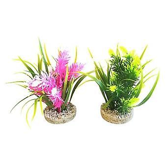 Sydeco Bioaqua Jungle Sydeco (Fische , Aquariumsdeko , Künstliche Pflanzen)