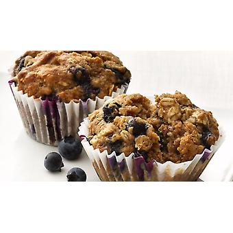 Muffin Mix Oatmeal -( 22lb )