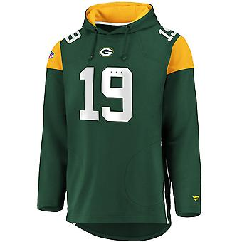 Ikonisk franchise Long Hoodie - NFL Green Bay Packers