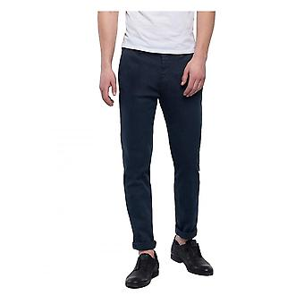 Replay Jeans Replay Zeumar Hyperflex Pants Blauw