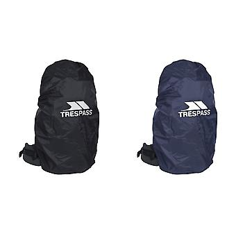 Trespass Rain Waterproof Rucksack/Backpack Cover