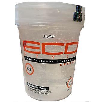 Eco Styler Professional Styling Gel Krystal 32oz