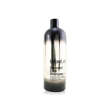 Label.m Diamond Dust Shampoo - 1000ml/33.8oz
