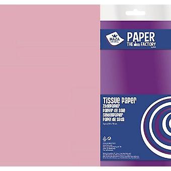 Haza Tissue paper baby pink 18gr 5SH 50x70cm 185919