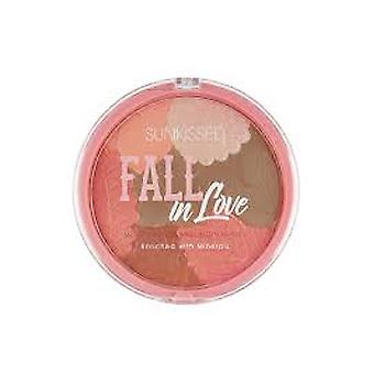 Sunkissed Fall In Love Multi Brons & Höjdpunkter 28.5g