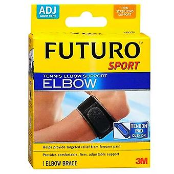 Futuro tennis elbow support, adjustable, 1 ea