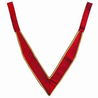 Masonic rose croix collarette - aasr - 32nd degree