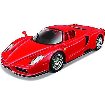 Maisto 1:24th gjuten modell kit-Ferrari Enzo