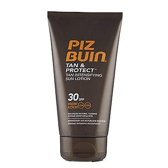 Piz Buin Tan & Protect Tan Intensifying Sun Loion SPF30 150ml