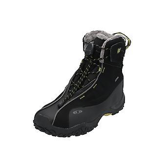 Salomon SHOES B52 TS GTX® Herren Sportschuhe Schwarz Sneaker Turn Schuhe