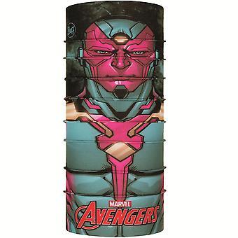 Buff Junior Avengers Superheroes Vision Original Protective Tubular Bandana