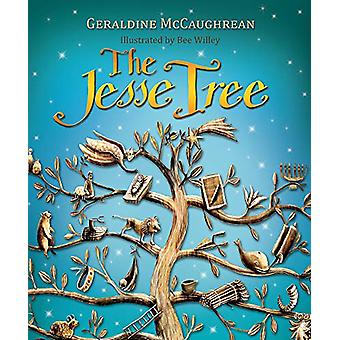 Jesse tree av Geraldine McCaughrean - 9780745978062 Bok