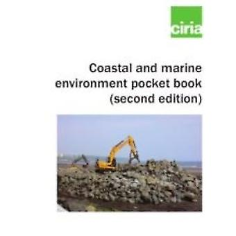 Coastal and Marine Environmental Pocket Book by S. John - 97808601775