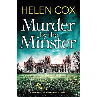 Murder by the Minster - Discover the most gripping cozy mystery series