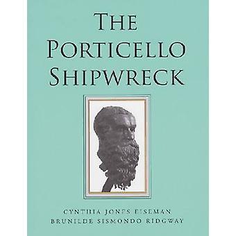 Porticello Shipwreck - A Mediterranean Merchant Vessel of 415-385 B.C