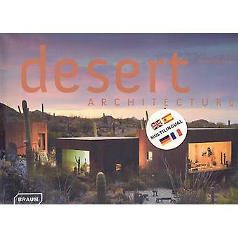 Desert Architecture by Michelle Galindo - 9783938780589 Book