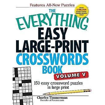 Kaikki helppoa suuri tulostaa ristisanatehtäviä kirja