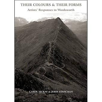 Their Colours and Their Forms: Artists' Responses to Wordsworth