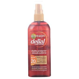 Delial Huile Protectrice 150 ml