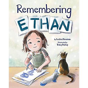 Remembering Ethan by Leslea Newman - 9781433831133 Book