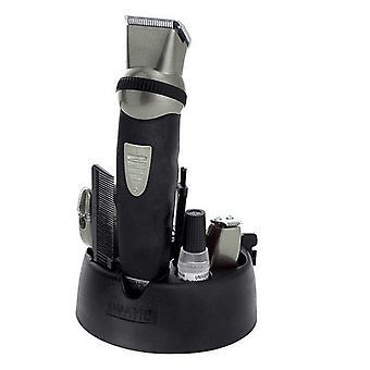 Draadloze haarknippers Wahl 9953-1016 1 mm-1,2 cm Zwart