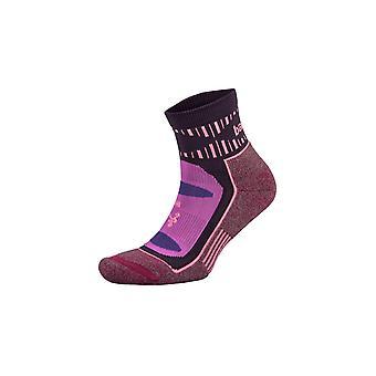 Balega Unisex Blister Resist Quarter Running Socks