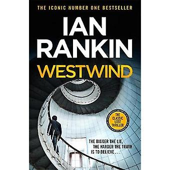 Westwind - The classic lost thriller by Ian Rankin - 9781409196044 Book