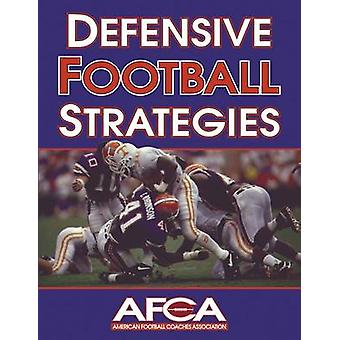 Defensiv fotboll strategier av American Football coacher Association
