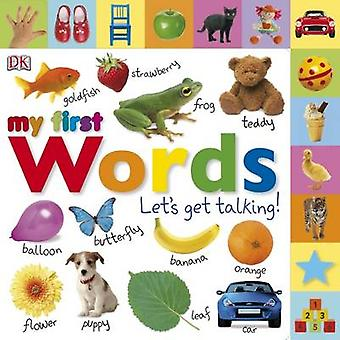 My First Words Lets Get Talking