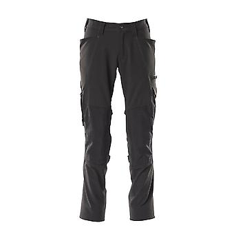 Mascot stretch work trousers kneepad-pockets 18179-511 - accelerate, mens -  (colours 1 of 2)