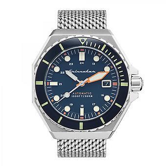 Spinnaker Dumas Watch SP-5081-22 - Herenhorloge