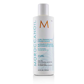 Curl enhancing conditioner (for all curl types) 224175 250ml/8.5oz