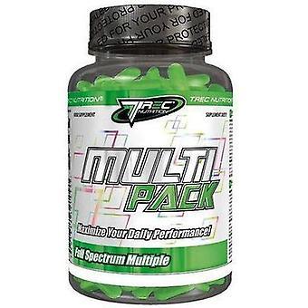 Trec Nutrition Multi Pack Capsules