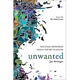 Unwanted by Jay Stringer - 9781631466724 Book