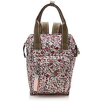 Oilily Groovy Backpack Mvz - Pink Women's Backpacks (Pink (Fuchsia)) 12.0x34.0x22.0cm (B x H T)