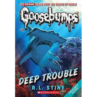 Goosebumps Classic 2 Deep Trouble från L R Stine