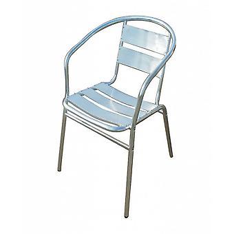 SupaGarden 5 Slat Chair
