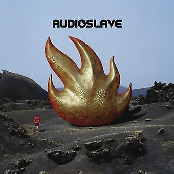 Audioslave - Audioslave [CD] USA import