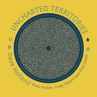 Dave Holland - Uncharted Territories [CD] USA import